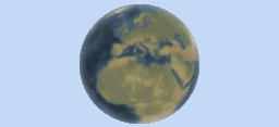 Spherical Earth