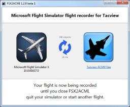 Tacview - FSX & Prepar3D