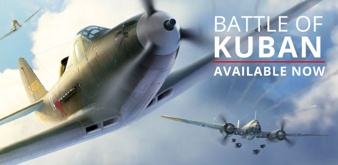 Battle of Kuban is officially released!
