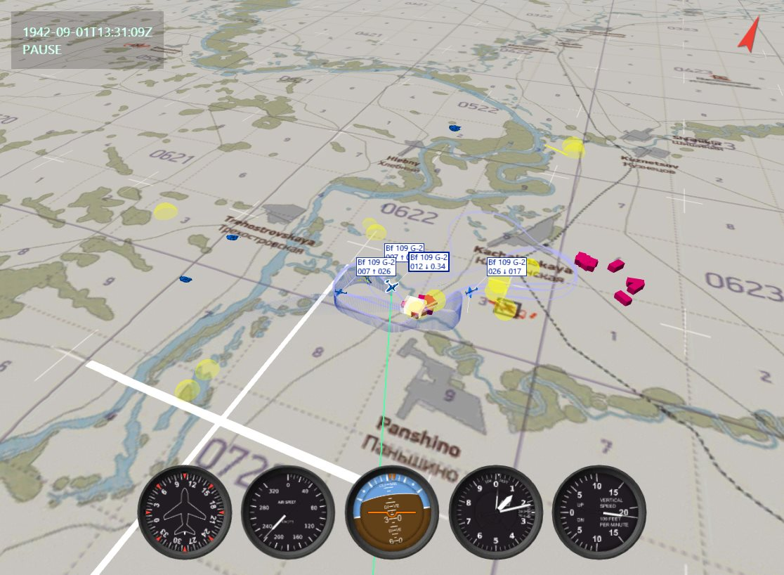 Tacview – Understand what happened during your last flight
